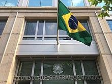 Embassy of Brazil, Washington, D C  - Wikipedia
