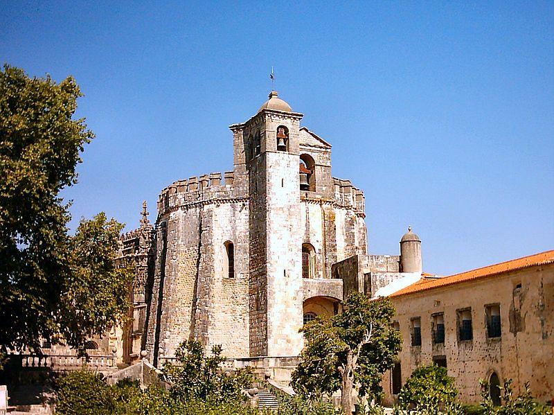 Image:Convento de Cristo.JPG