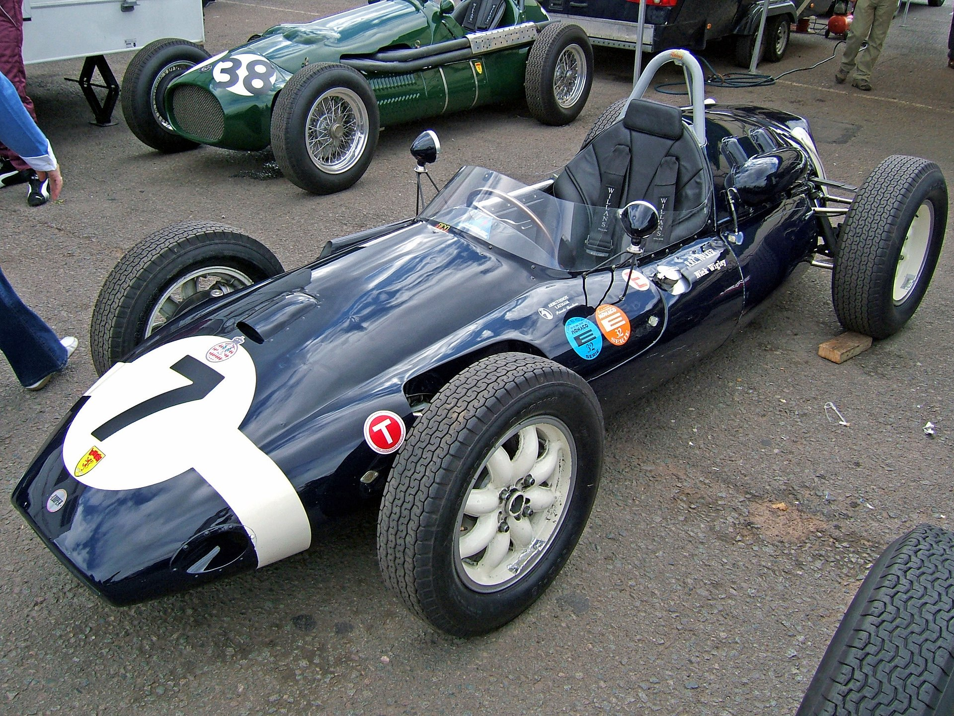 Cooper T51 - Wikipedia