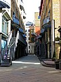 Copper Row, Bermondsey, London, England.jpg