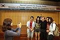 Corea, presentación en la Hankuk University of Foreign Studies (9085877734).jpg