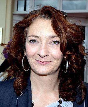 Corinne Masiero - Masiero in 2013