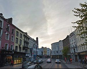 Cork-city-evening