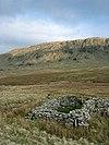 Corlan. Sheepfold. - geograph.org.uk - 374865.jpg