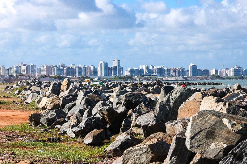 Turismo em Aracaju