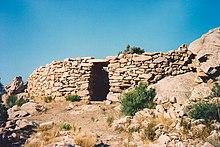 L'époque pisane et génoise de la CORSE dans Corse 220px-Corsica_Prehistory_Casteddu_d%27Araghju