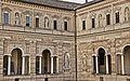 Cortile interno Chiostri di San Pietro.jpg