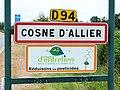 Cosne d'Allier-FR-03-panneau d'agglomération-02.jpg