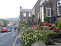 Cottages on Lanehouse Lane, Trawden - geograph.org.uk - 246926.jpg