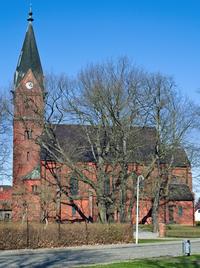 Groß-Gaglow-Dorfkirche