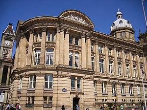 Council House, Birmingham (1)