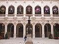 Courtyard Palacio Gobierno Christmas 07.jpg