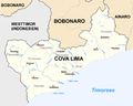Cova Lima cities rivers.png