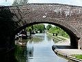 Coventry Canal Bridge No 68 at Amington, Staffordshire - geograph.org.uk - 1156969.jpg