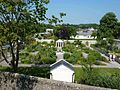 Cowbridge Physic Garden in the Vale of Glamorgan UK.jpg