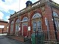 Cradley Heath Public Library - Upper High Street, Cradley Heath (34755675675).jpg