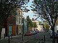 Crescent Street, N1 - geograph.org.uk - 413922.jpg