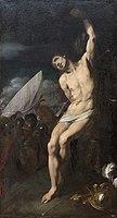 Crespi Daniele 1620 Le martyre de Saint Sébastien.jpg