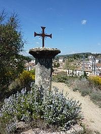 Creu de Terme (Pedró petit).JPG