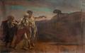 Cristãos Fugindo à Perseguição de Nero (c. 1906-7) - Ricardo Ruivo.png