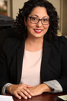 Cristina Garcia Politician Wikipedia