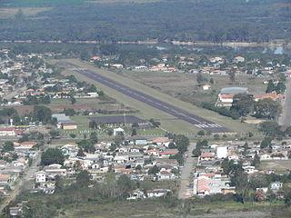 União da Vitória Airport