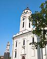 Crkva svetog Georgija, Smederevo 02.JPG
