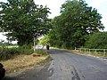 Croydonbarns Lane - geograph.org.uk - 876020.jpg