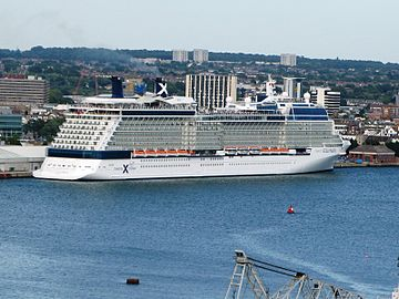 Cruise ship Celebrity Equinox 2009.JPG