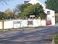 Crunwere Close development, Llanteg - geograph.org.uk - 1299140.jpg