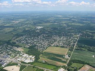 Crystal Lakes, Ohio Census-designated place in Ohio, United States