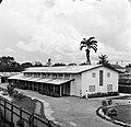 Cultureel Centrum Suriname aan de Gravenstraat in Paramaribo, Bestanddeelnr 252-5269.jpg