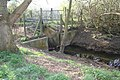 Culvert by the path - geograph.org.uk - 1257020.jpg