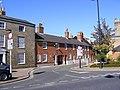 Cumberland Street, Woodbridge-geograph-2598495-by-Adrian-Cable.jpg
