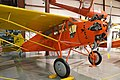 Curtiss Robin C-1 (NC374K) (25891894295).jpg
