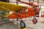Curtiss Robin C-1 (NC374K) (25891894295).jpg