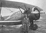 Curtiss X-2C-2 Command Helldiver L'Aerophile January 1931.jpg