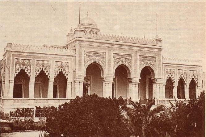 Cyrenaica Parliament