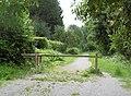 Départ de la voie verte à Longpré-Corps-Saints.jpg