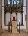 Dülmen, St.-Viktor-Kirche, Innenansicht -- 2018 -- 0602.jpg