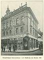 Düsseldorf, Geschäftshaus Kasernenstr.1'Ecke Wallstr. (aus Jubiläumsschrift '50 Jahre Josef Herkenrath 1876-1926').jpg