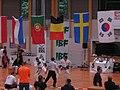 Düsseldorf, Karate-Meisterschaft Juli 2012.jpg