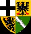 DEU Landkreiswappen Ahrweiler COA.png