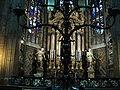 DSC03018 - Duomo di Milano - La Menorah Trivulzio - Foto di Giovanni Dall'Orto - 29-1-2007.jpg
