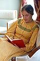 DSC08739 - Nothing like a good book..... (37221243275).jpg
