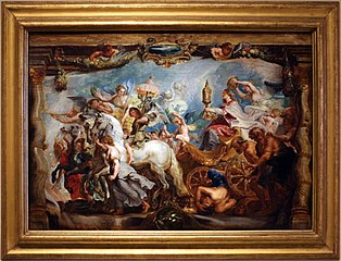 The Triumph of the Church