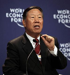 Dai Xianglong Chinese politician