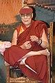 Dalai Lama 1471 Luca Galuzzi 2007.jpg