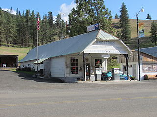 Dale, Oregon human settlement in Oregon, United States of America