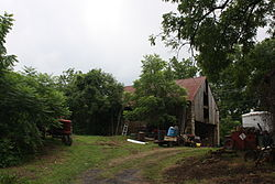 Dale Furnace and Forge HD Horse Barn 02.JPG